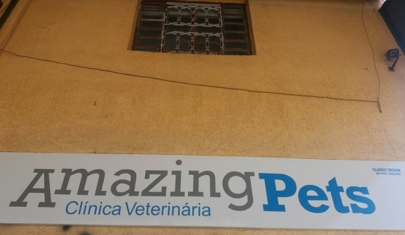 Clínica Veterinária Melhor Preço City Bussocaba - Clínica Veterinária para Animais Domésticos