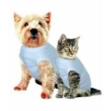 onde tem clínica veterinária e pet shop Centro