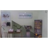 onde tem clínica veterinária Cidade das Flores
